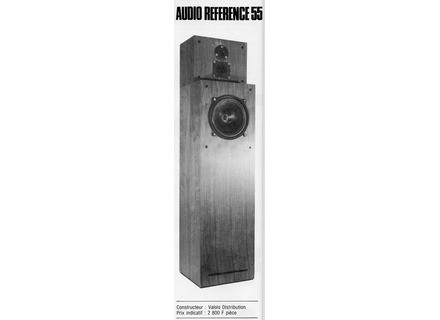 Audio Reference 55