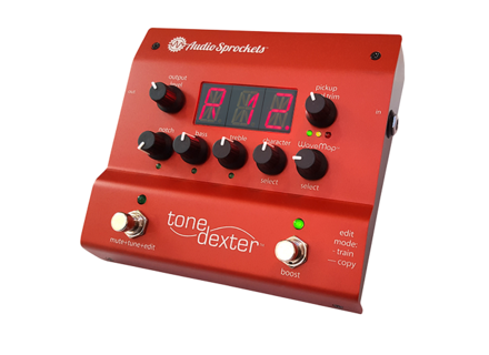 Audio Sprockets Tone Dexter