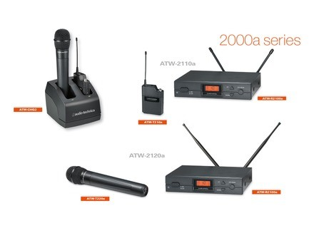 Audio-Technica 2000a