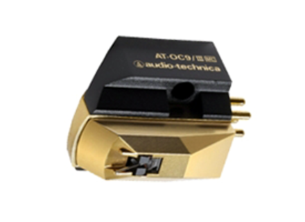 Audio-Technica AT-OC9ML/III