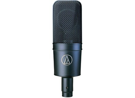 Audio-Technica AT4033