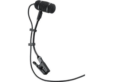 Audio-Technica ATM350CW