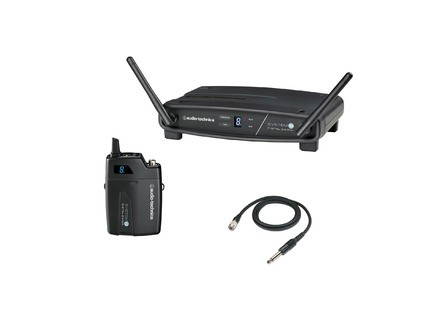 Audio-Technica System 10 Wireless