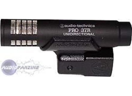 Audio-Technica PRO 37R