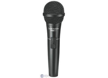 Audio-Technica Pro 41