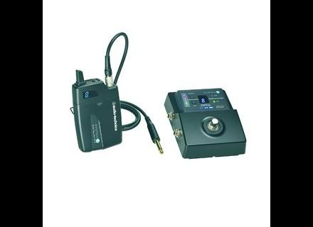 Audio-Technica System 10 Stompbox