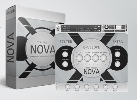 Audio Verge Nova