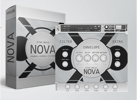 Audio Verge Nova