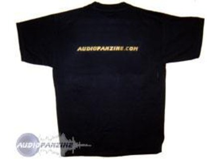 Audiofanzine Tee Shirt