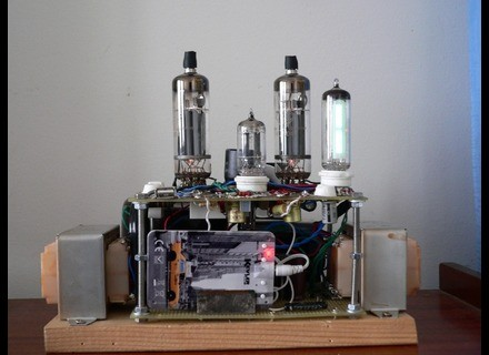 Audiofanzine YT-365U2