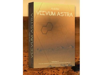 Audiofier Veevum