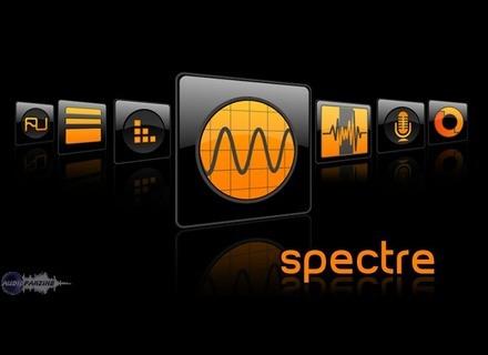 Audiofile Engineering Spectre