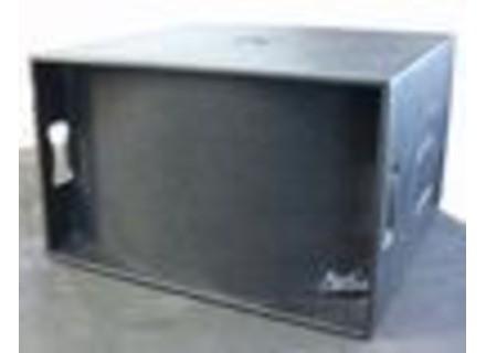 Audiofocus sub S118