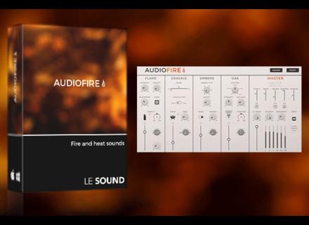 AudioGaming Audiofire