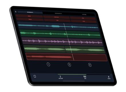 AudioKit Pro L7 Looper