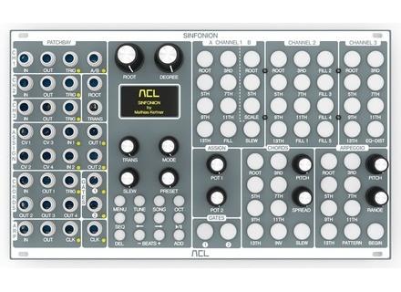 Audiophile Circuits League Sinfonion