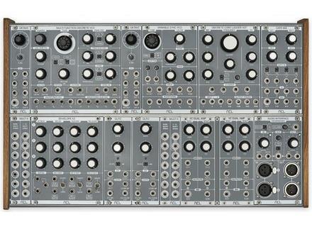 Audiophile Circuits League System II