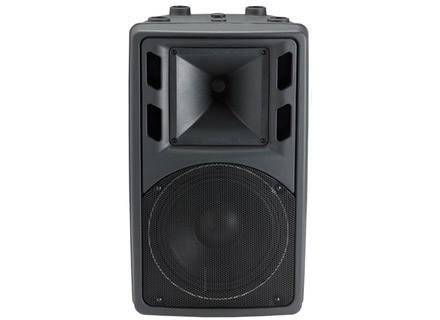 Audiophony Acute 10
