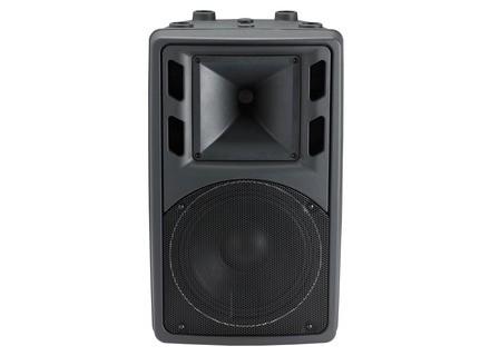 Audiophony ACUTE-10/AMP