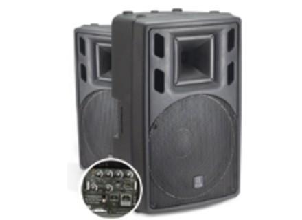 Audiophony Acute 12