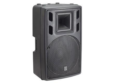 Audiophony ACUTE-12/AMP