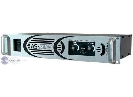 Audiophony AS 602