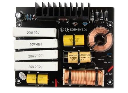 Audiophony AXO-AC12