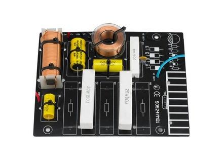 Audiophony D