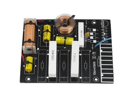 Audiophony AXO-D15