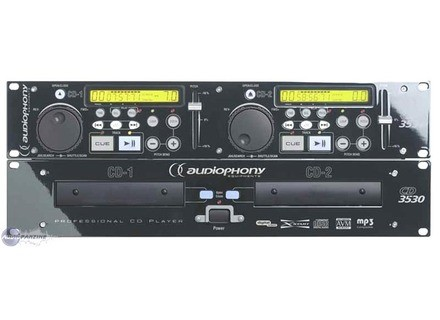 Audiophony CD-3530