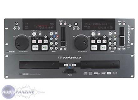 Audiophony CD-6530