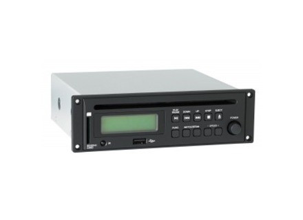 Audiophony CD-RUN