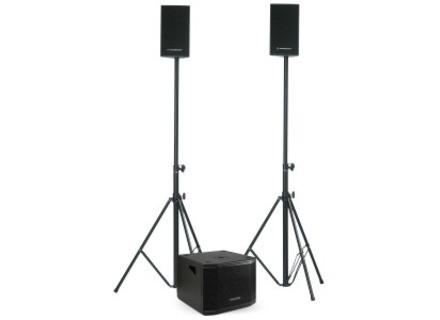 Audiophony Compact 700