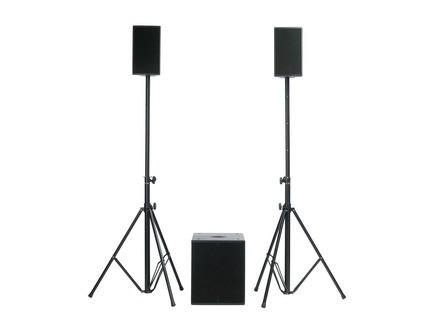 Audiophony Compact