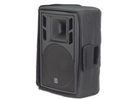 Audiophony COV-ACUTE15
