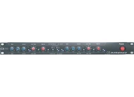 Audiophony CX 110