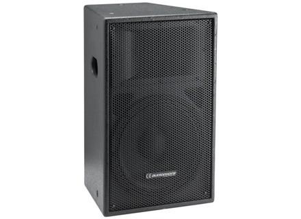 Audiophony D12