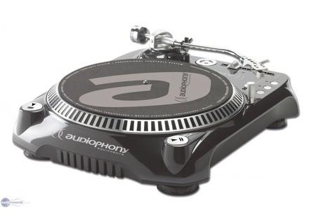 Audiophony DD-2730