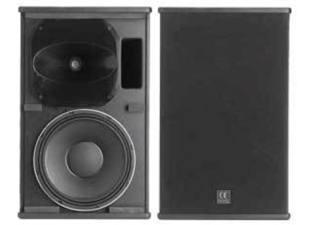 Audiophony E 12