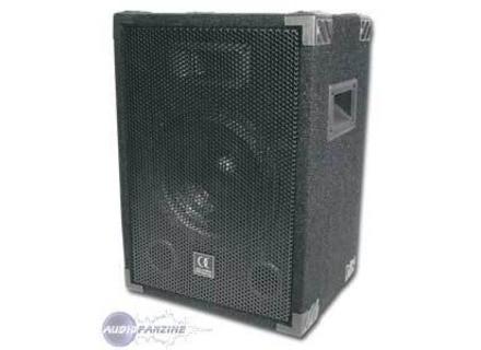 Audiophony Fiesta 102