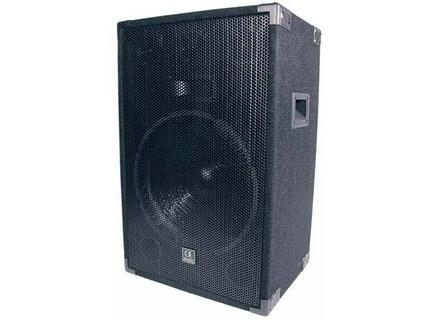 Audiophony Fiesta 152