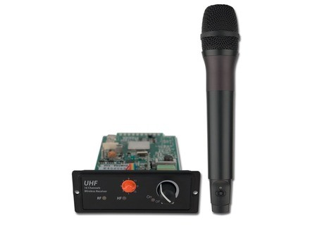 Audiophony HANDSYS