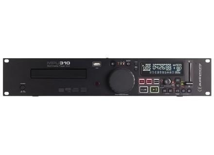 Audiophony MPu310
