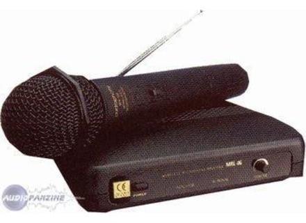 Audiophony MRL06