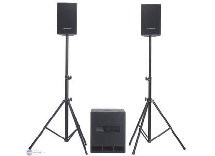 Audiophony Octave