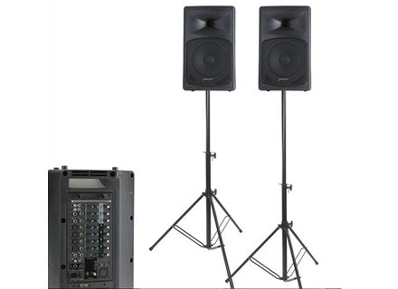 Audiophony Performer 500