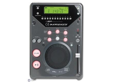 Audiophony SI 201