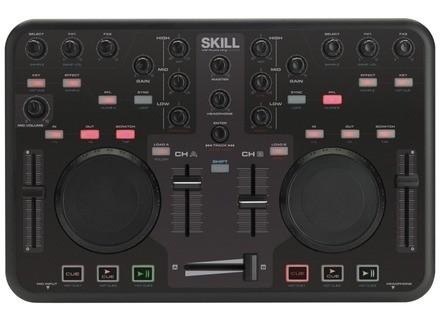 Audiophony Skill
