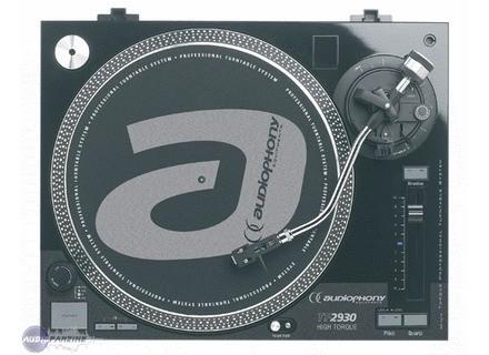 Audiophony TT-2930