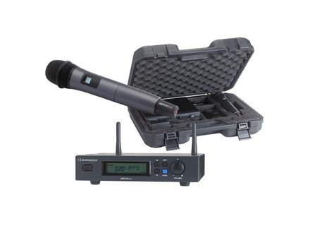 Audiophony UHF 410 Hand